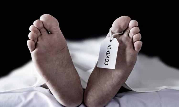 Muere dentro de su vehículo por complicaciones de Covid-19 en San Rafael