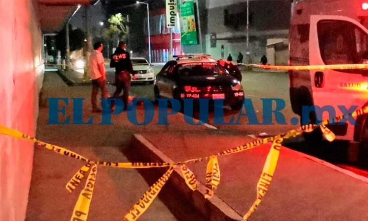 Muere hombre en situación de calle en la colonia Cleotilde Torres