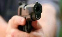 Conductor de ruta Azteca resulta herido por impacto de bala