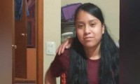Solicitan ayuda para encontrar a Danna Paola Quihua Calihua