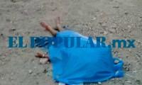 Hombre es asesinado en la colonia Ampliación Reforma, recibió dos balazos