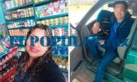 Identifican a mujer asesinada y arrojada en camioneta
