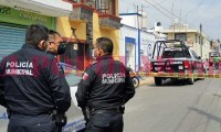 Asesinan a golpes a encargado de anexo en San Andrés Cholula