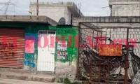 Localizan a mujer sin vida y en avanzado estado de putrefacción en Puebla