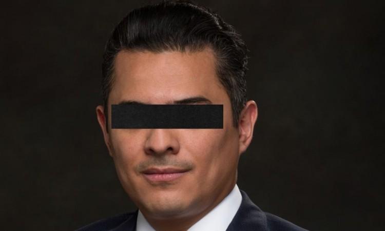 Vinculan a proceso a magistrado Alfonso Siriako