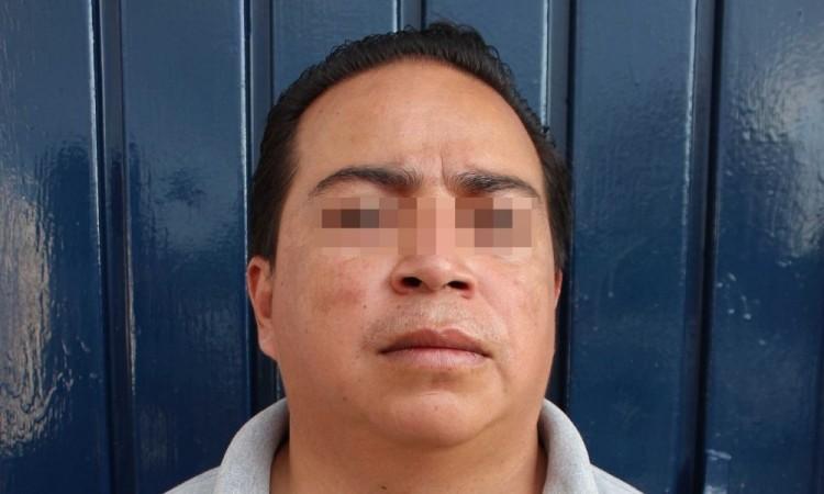 Expolicía federal detenido tras asalto contra brigadistas de Ana Teresa Aranda