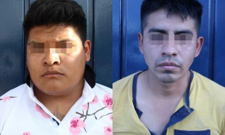 Caen en Puebla integrantes del Cártel de Tláhuac