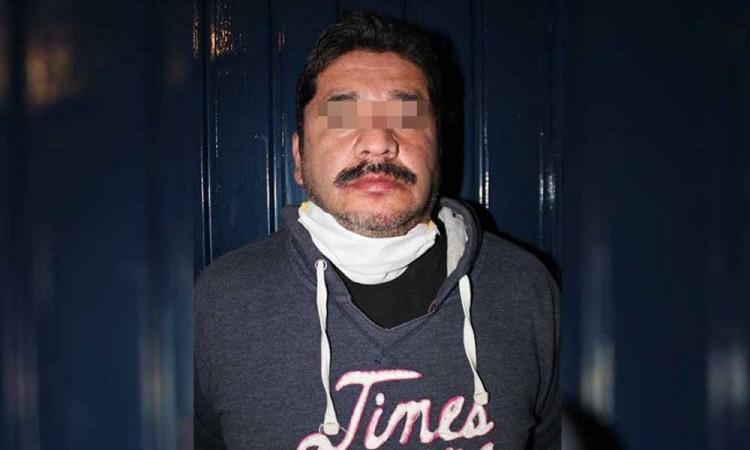 Dictan prisión preventiva a hombre que asesinó a su yerno en San Miguel Hueyotlipan