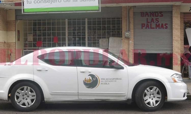 Adulto mayor muere infartado en baños de vapor en la colonia Las Palmas