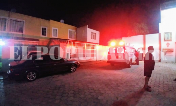 Muere mujer que fue apuñalada en su domicilio en la colonia Santa Catarina