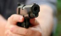 Delincuente asalta negocio y dispara contra policías al huir en San Pedro Cholula